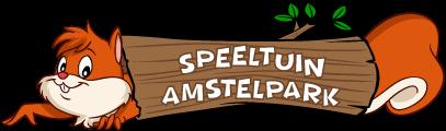 Speeltuin Amstelpark Logo